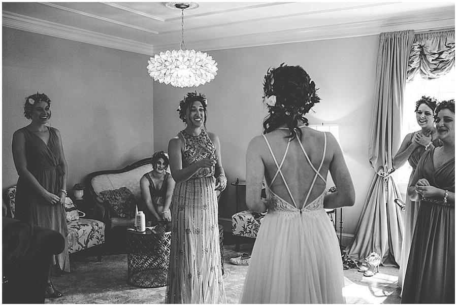 Creative wedding photographer Raleigh Durham