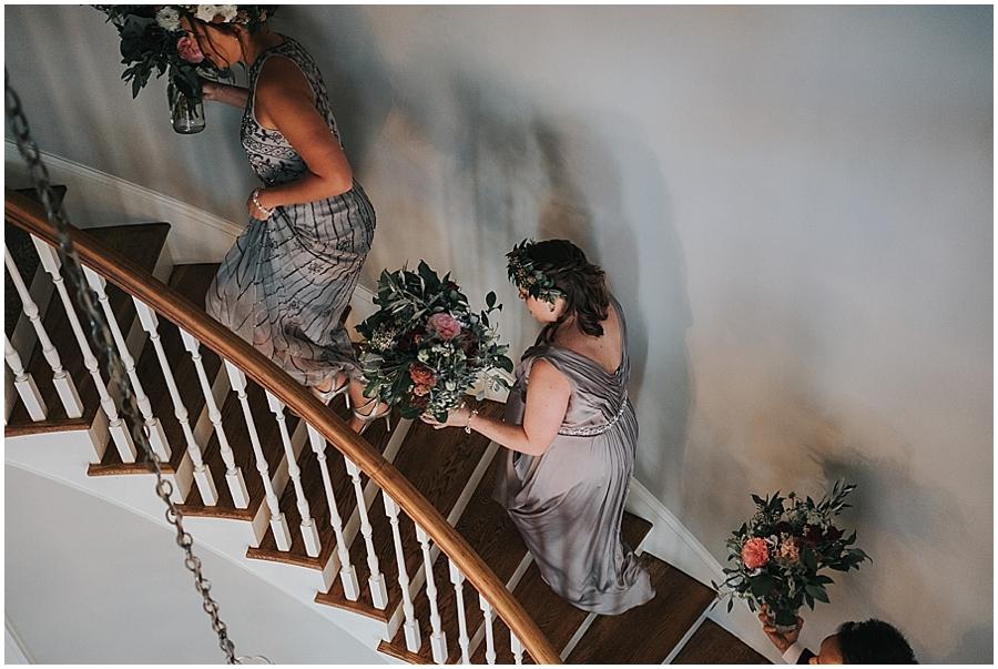 Artistic Raleigh Wedding Photographer