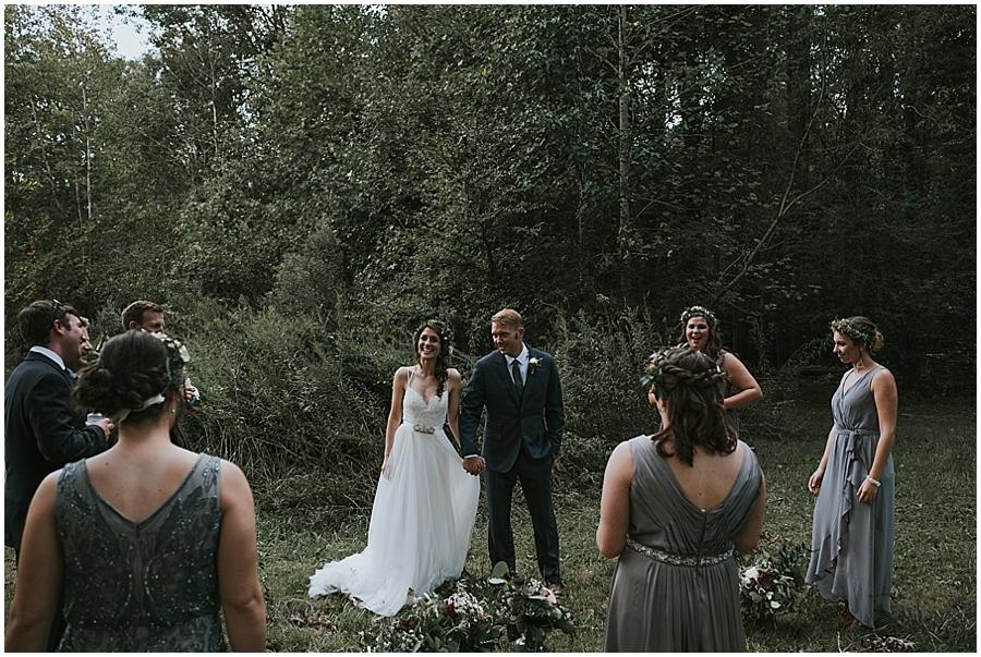 raleigh nc natural outdoor wedding venue