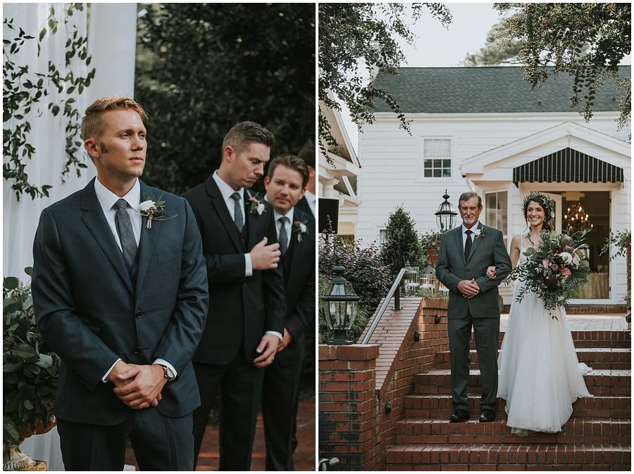 Raleigh NC wedding venue