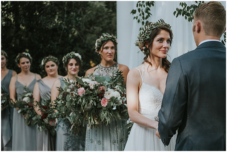 Raleigh Fine art Wedding Photography