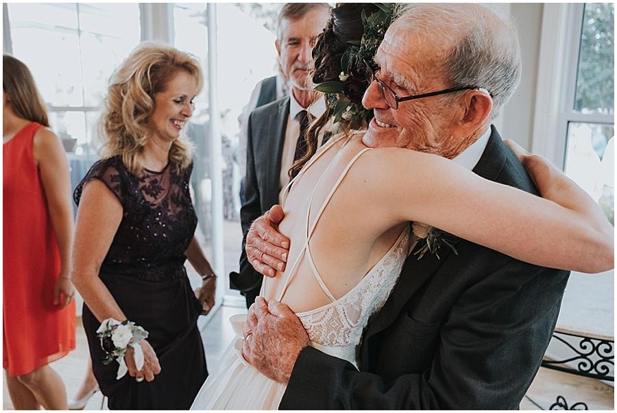 Raleigh photojournalist wedding photography