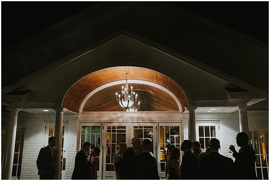 Highgrove Estate Raleigh nc wedding venue