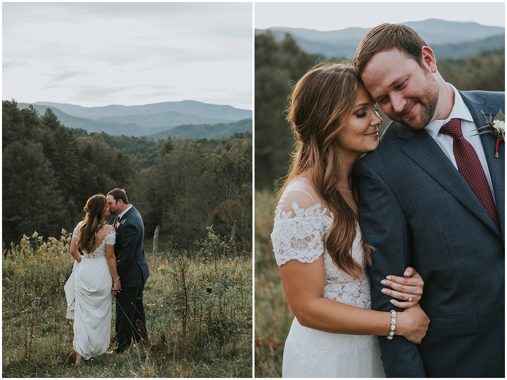 Biltmore Estate wedding portraits