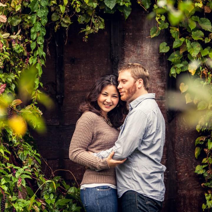 Cathy + Jonathon | DC Engagement
