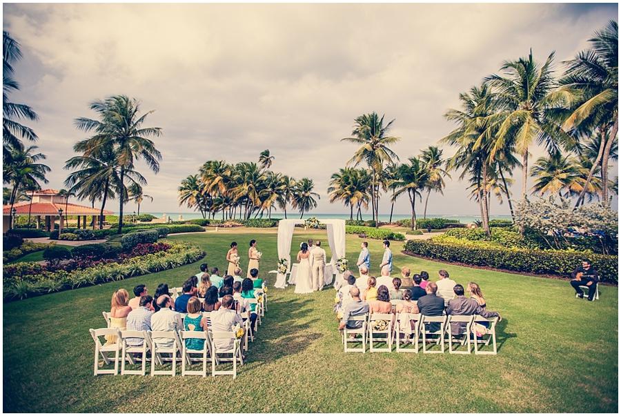 Wyndham Grand Rio Mar Ceremony 9517