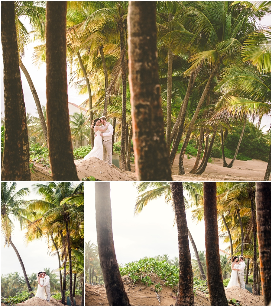 Wyndham Grand Rio Mar Wedding 9521