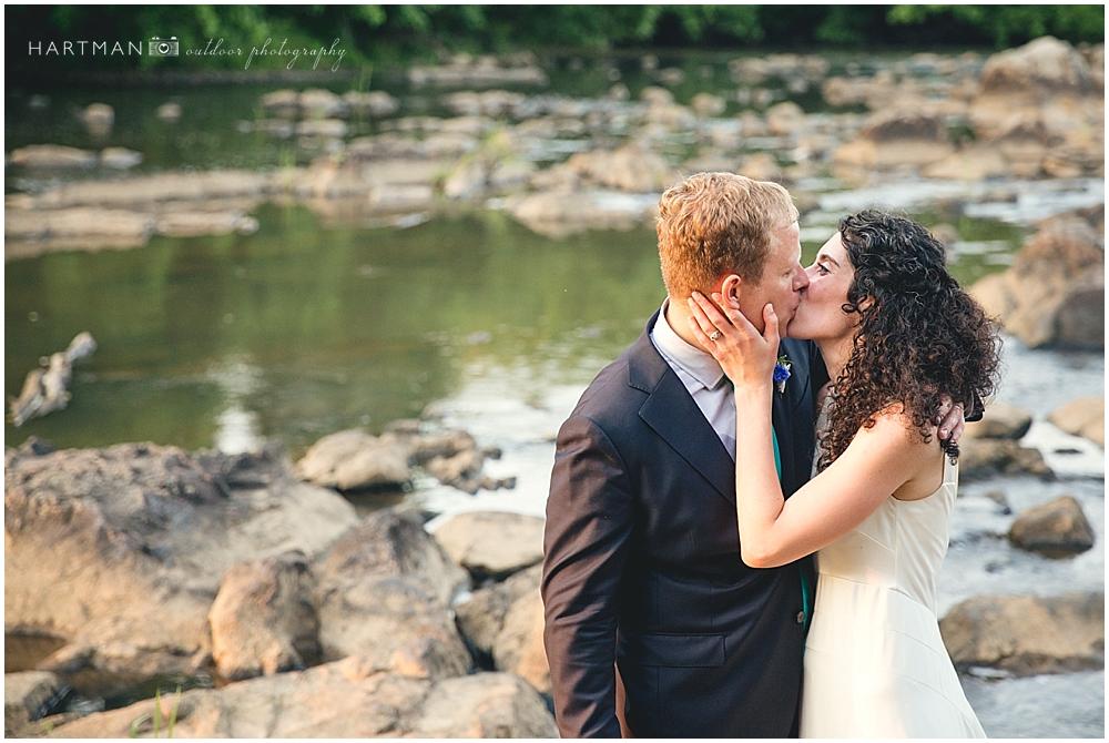Haw River Ballroom Wedding 00073