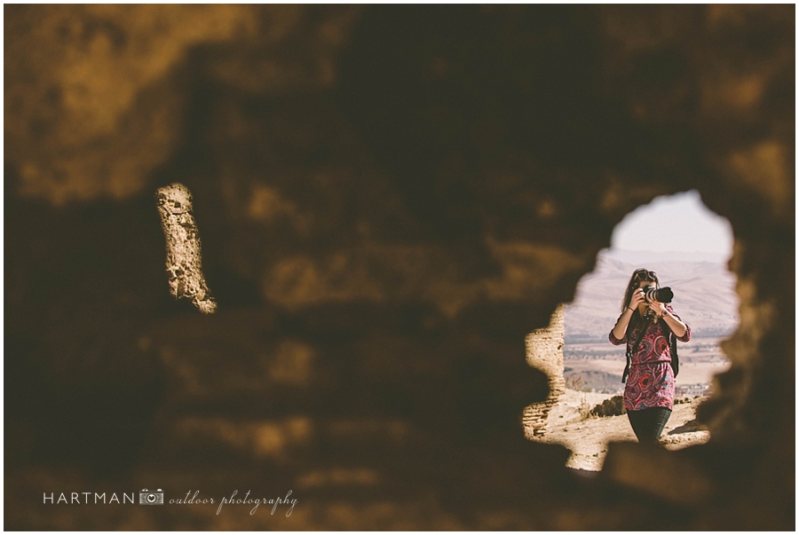 Morocco Travel Photographer