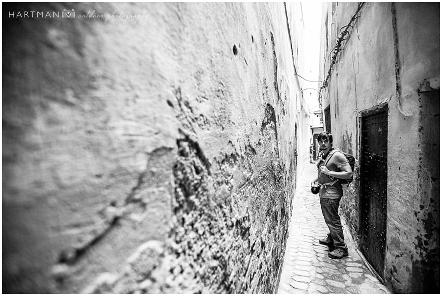 Morocco Travel Photos Medina