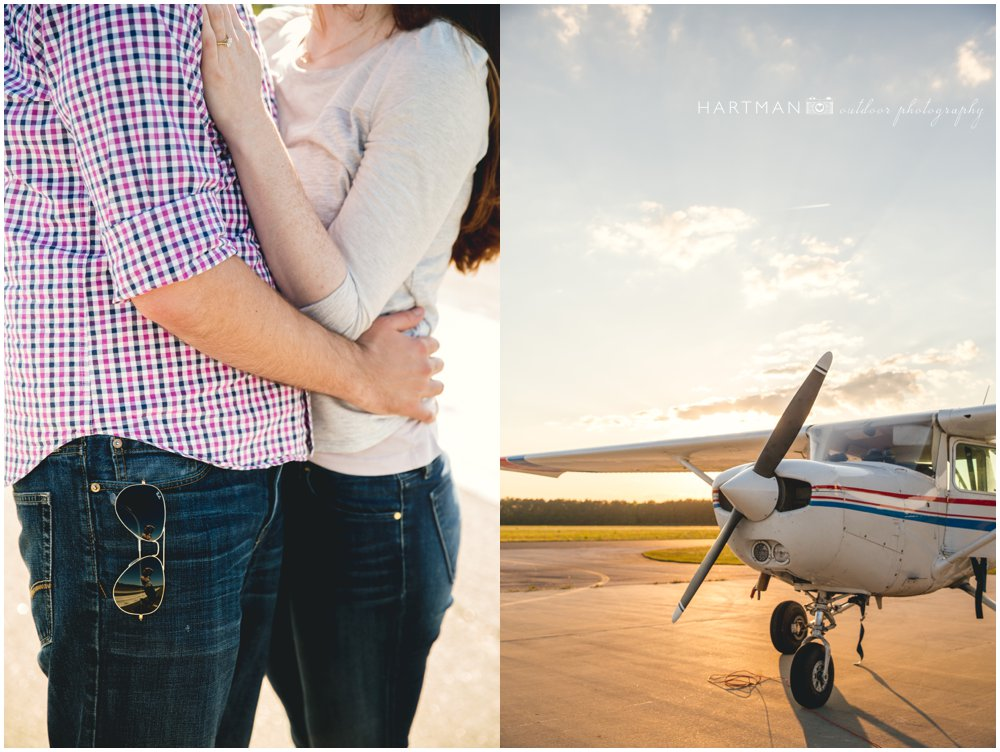 Airport Runway Engagement Session 000027