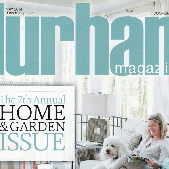 Durham Magazine | Published Weddings