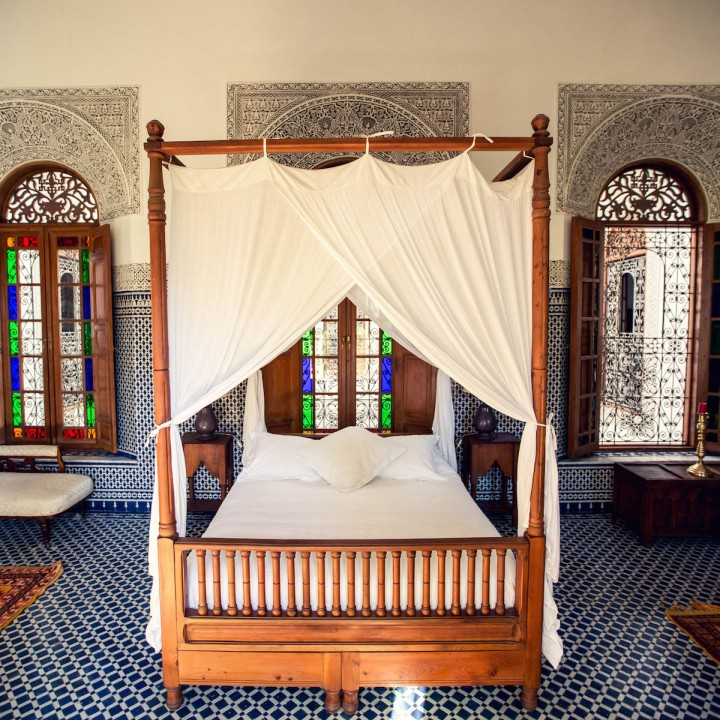 Featured | Travel Article for Dar Roumana in Fes, Morocco