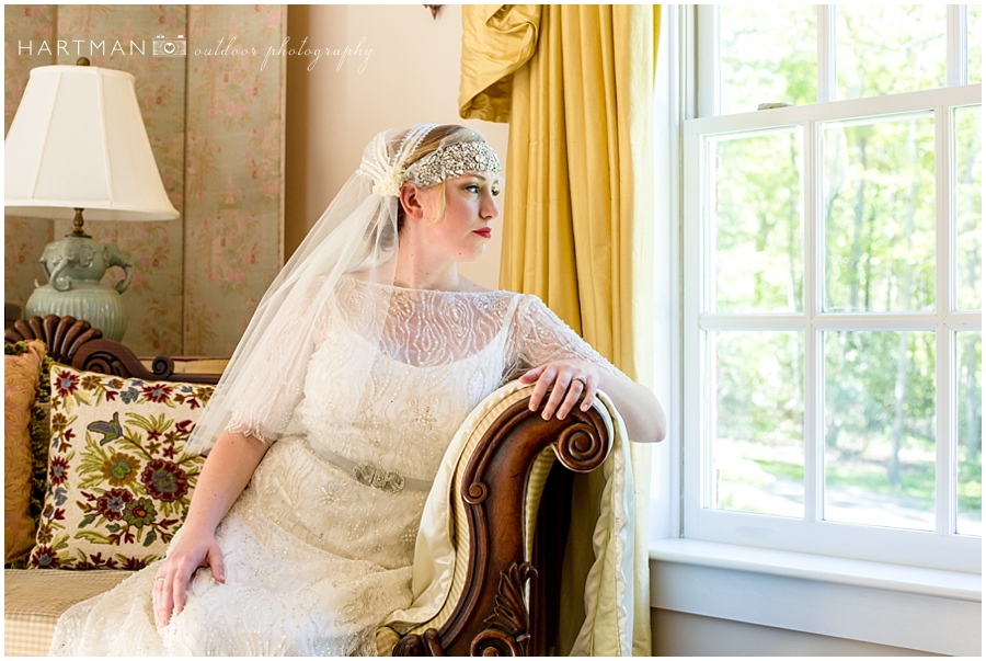 Sarah Seven Bridal Gown Wedding Photographer