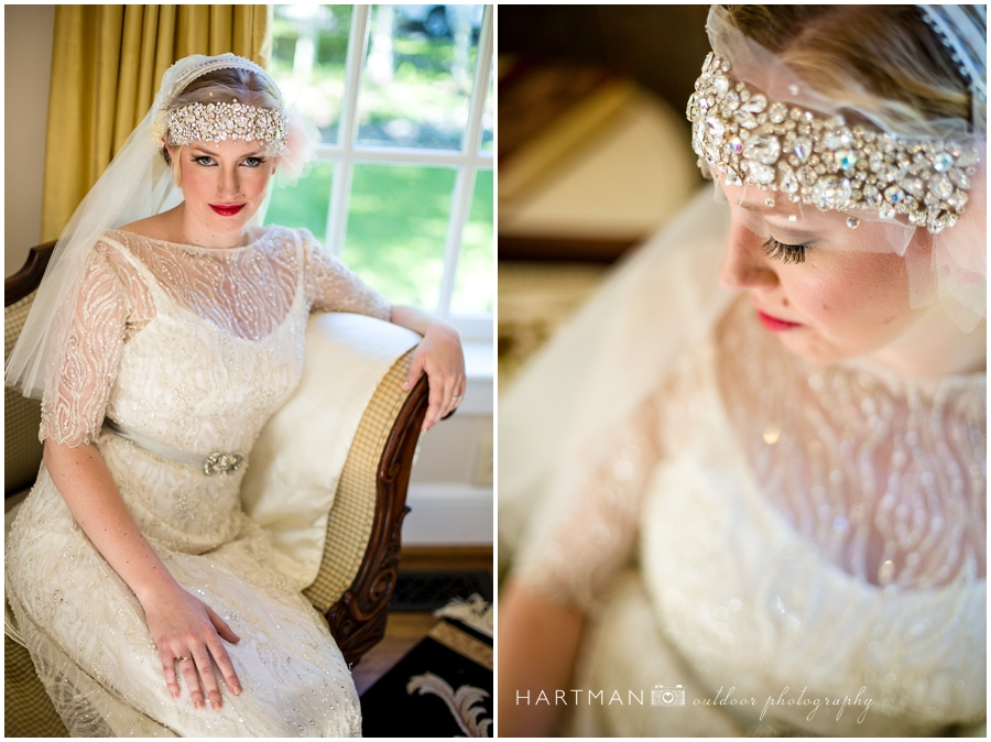 Sarah Seven Wedding Gown Bridal Photographer Raleigh