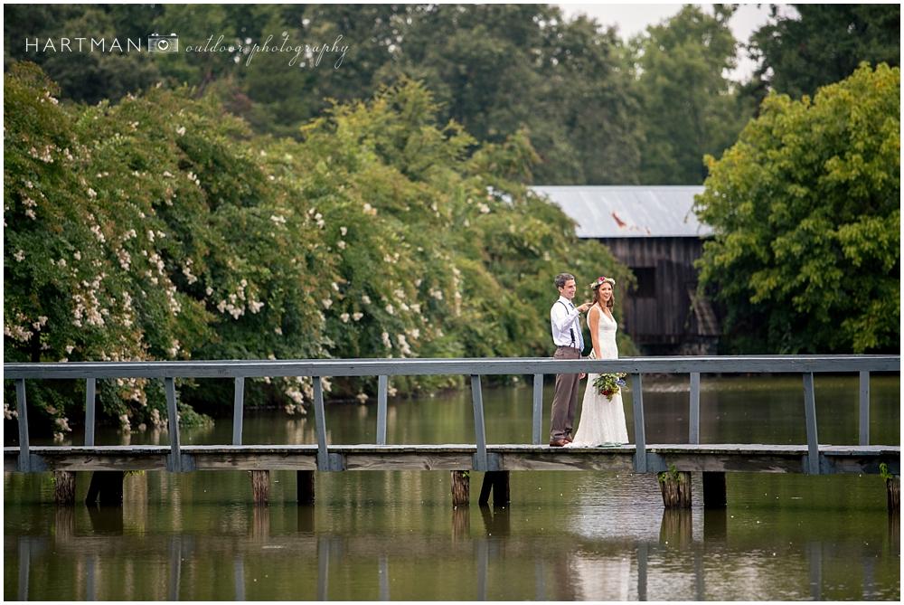 Hartman Outdoor Photography Wedding Photographers Raleigh Durham Chapel Hill North Carolina Hodgkin Valley Farm Wedding Greensboro Nc