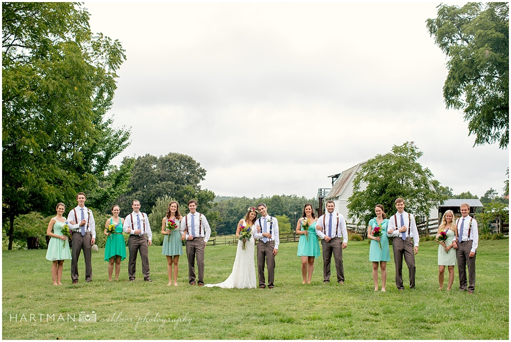 Sarah and Caleb Wedding 3