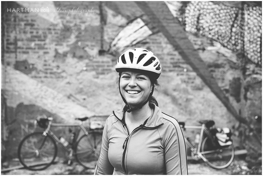 Biking Durham 0240