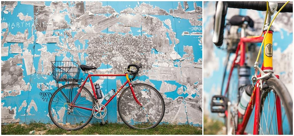 Biking Durham 0244
