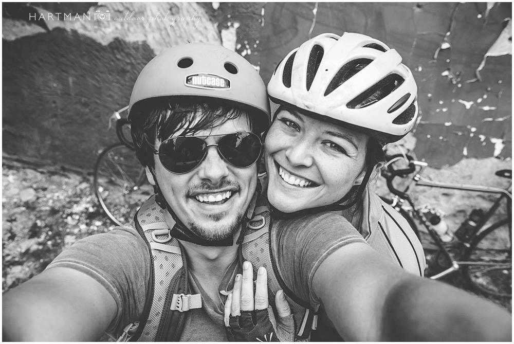 Biking Durham 0245