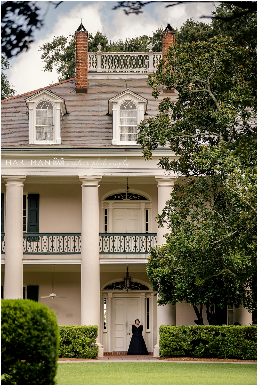 Oak Alley Plantation Wedding