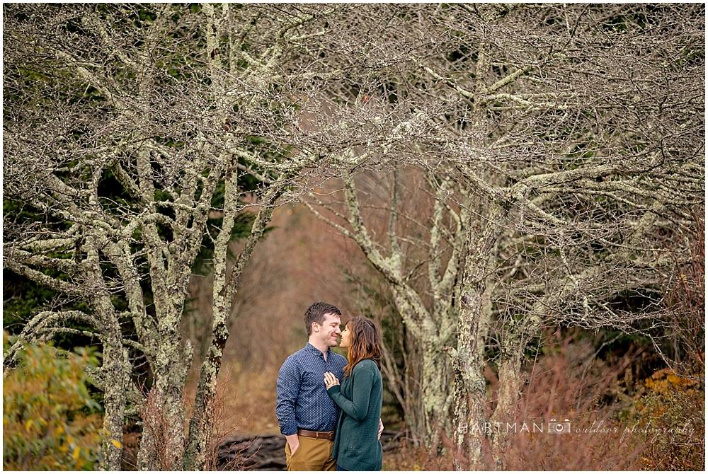 Grayson Highlands Engagement 0017