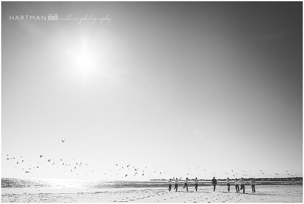 Photographer Holden Beach Groomsmen 0069