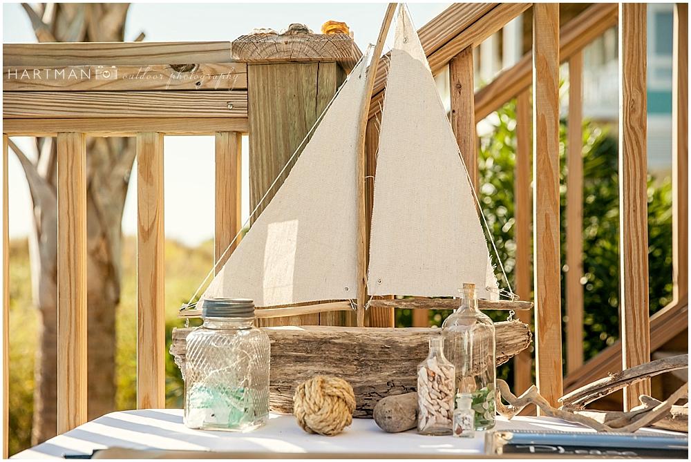 Nautical Wedding Holden Beach 0078