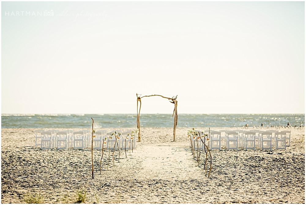 Holden Beach Wedding Ceremony 0080