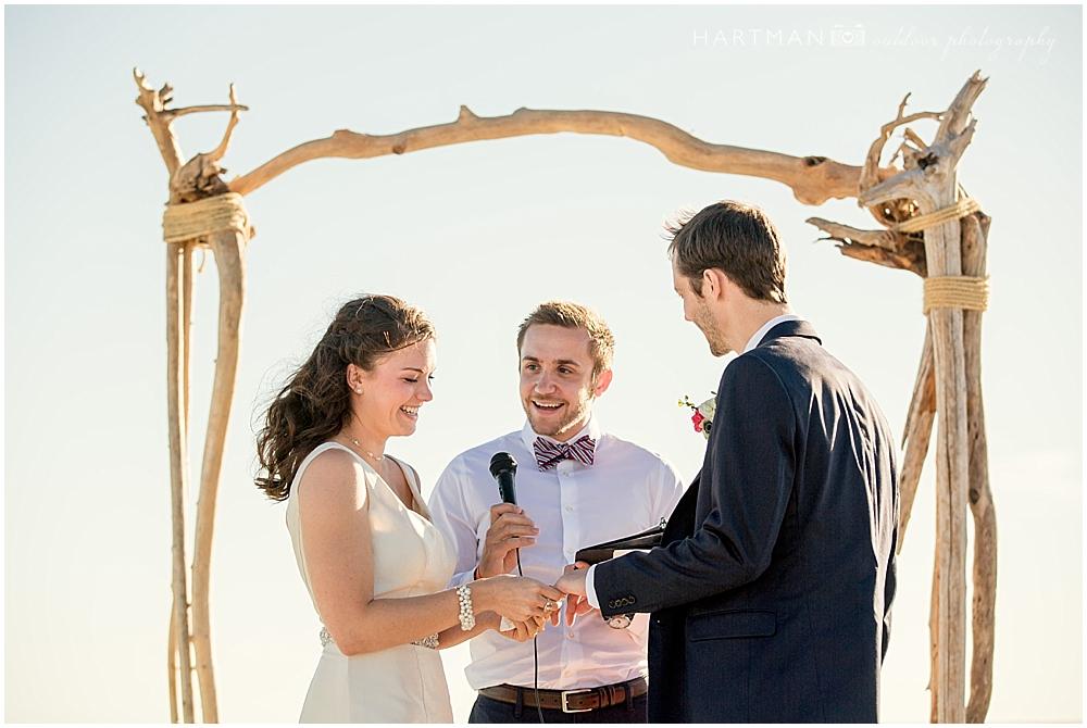 Holden Beach Ceremony 0088