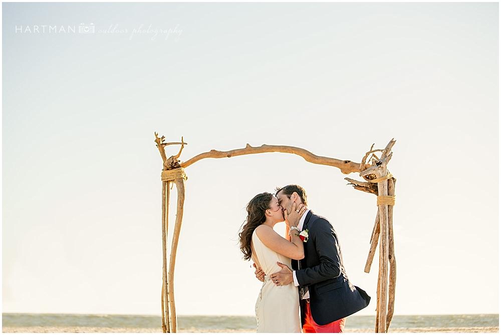 Photographer Holden Beach NC Wedding 0089