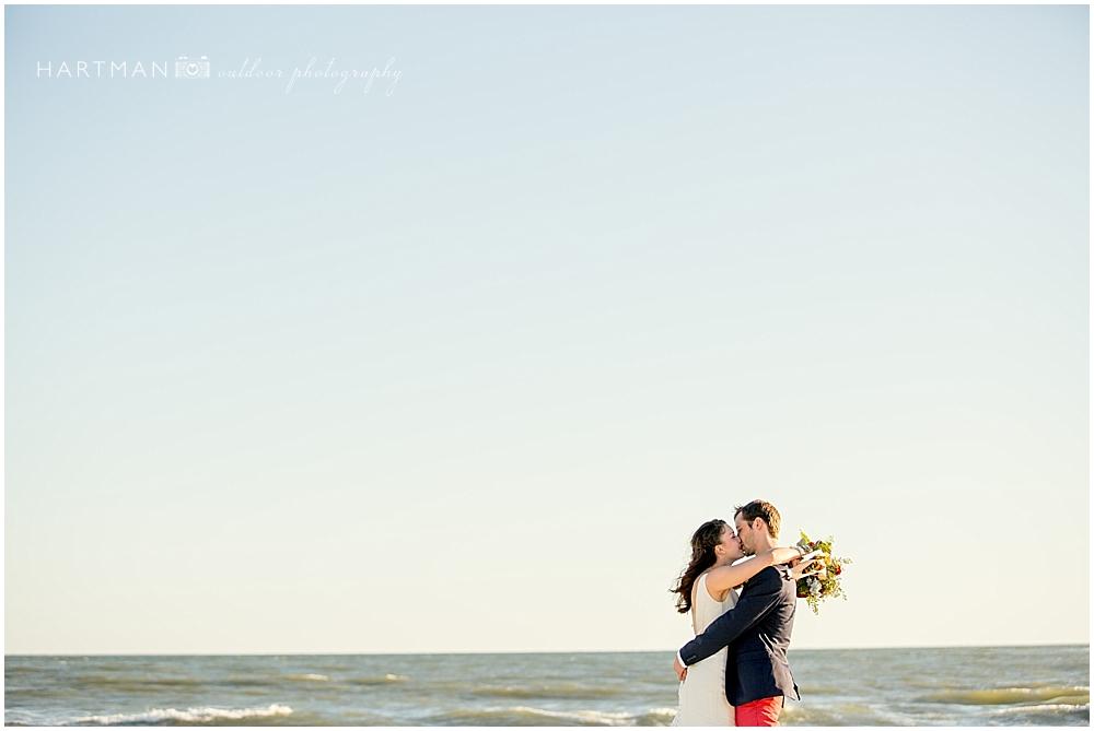Holden Beach Newlyweds 0094