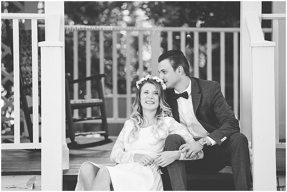 Oak View Raleigh Wedding Photographer 0332