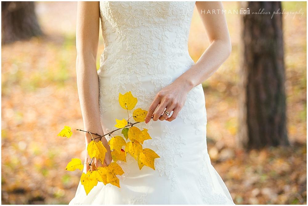 Fall Fearrington Barn Wedding Pittsboro NC 02361