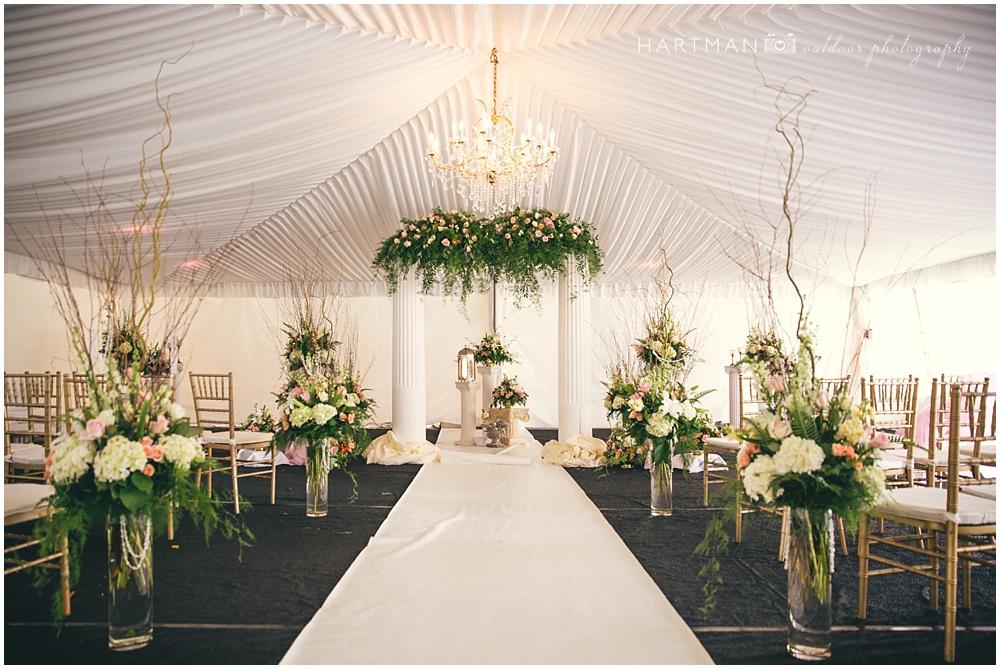 Upscale Indian Wedding North Carolina 0357