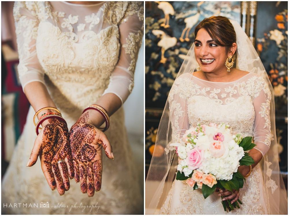 North Carolina Sikh Bride 0369