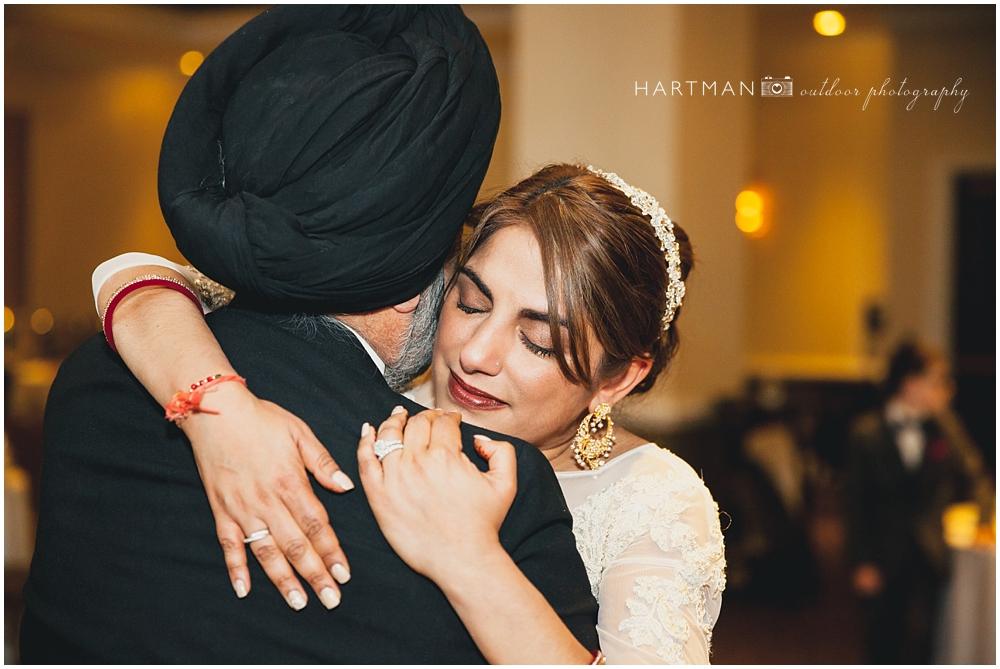 Grandover Resort Wedding Reception 0391