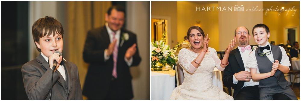 Grandover Resort Indian Wedding Reception 0394