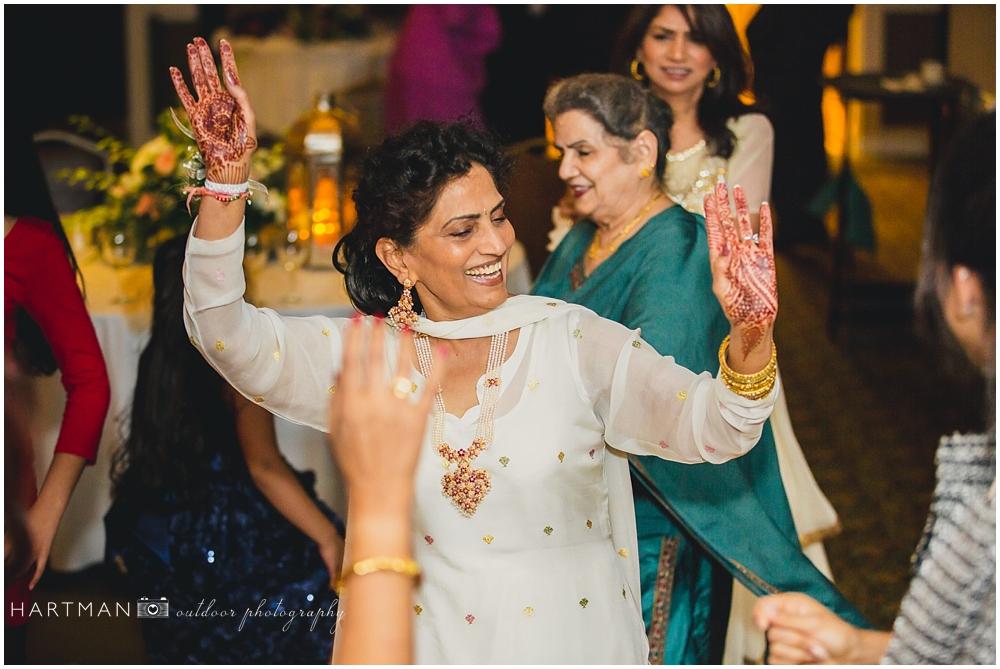 Grandover Resort Bollywood Reception 0395