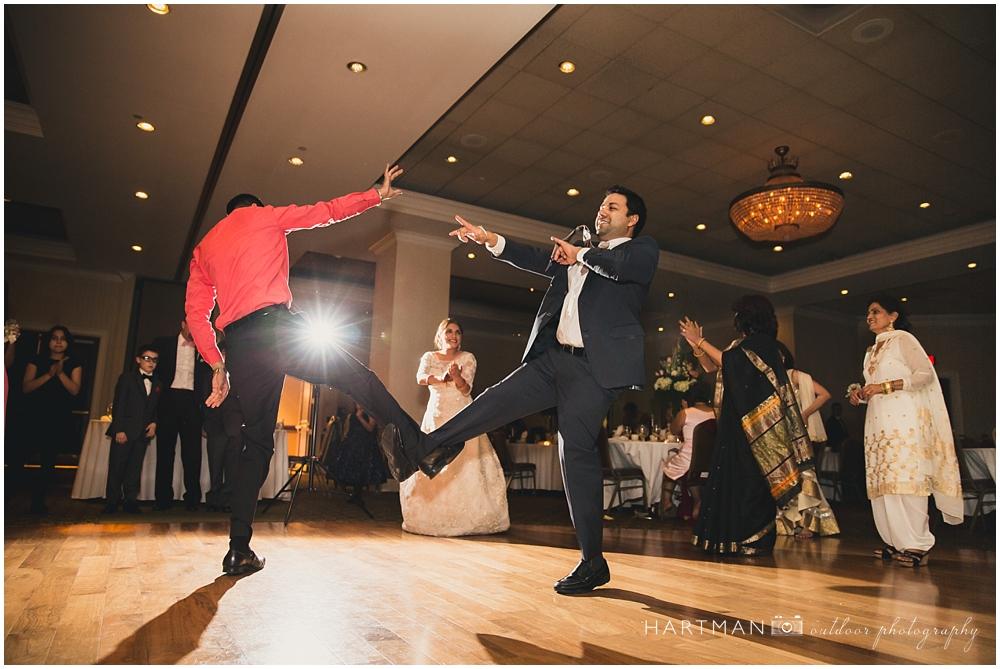 NC Indian Wedding Reception 0398