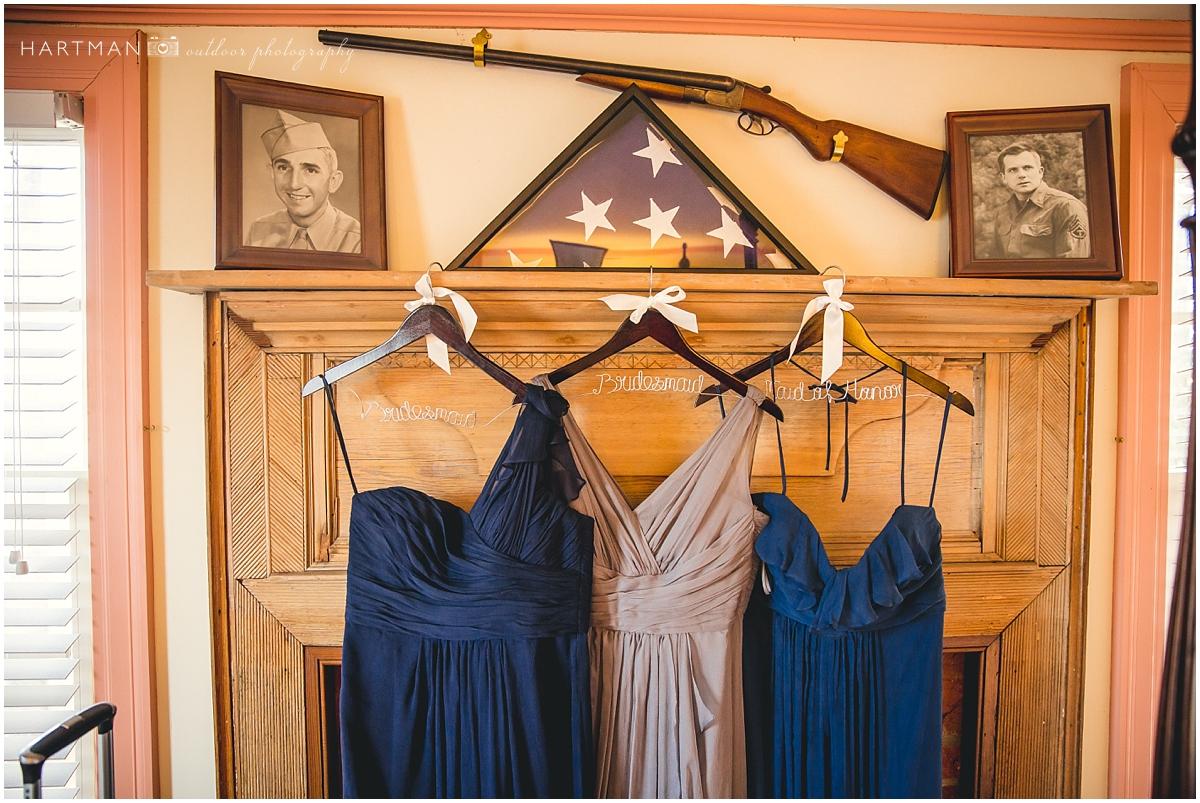 Southern Vintage Wedding Photographer