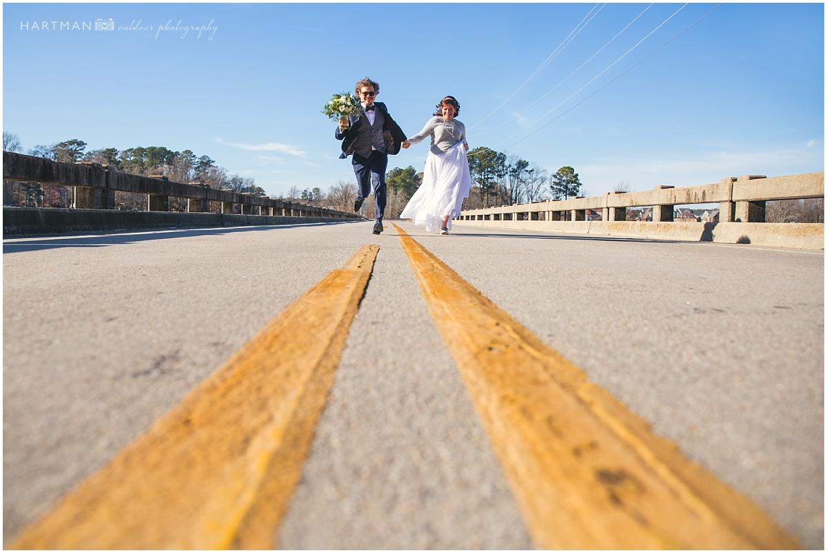 North Carolina Best Wedding Photographer
