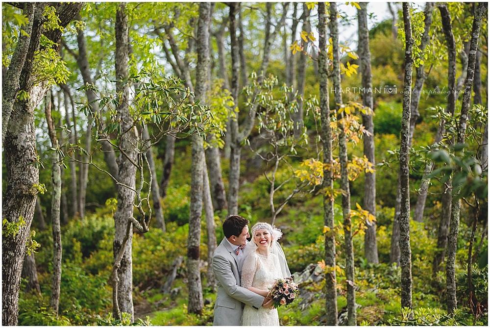 Asheville NC Mountain Wedding Photographer 00024