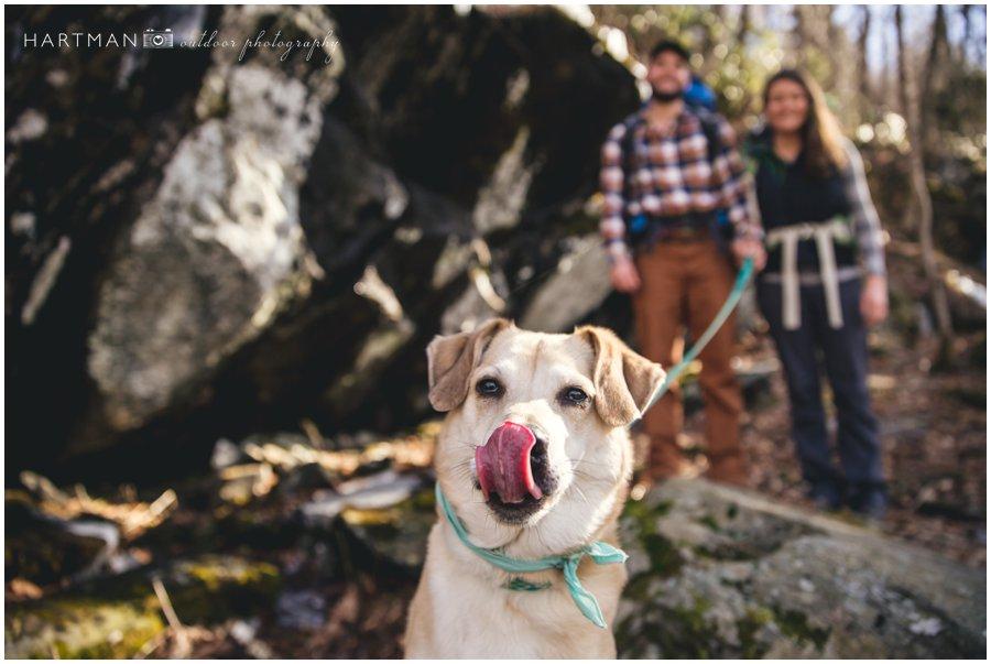 Asheville Wedding Photographer 000007