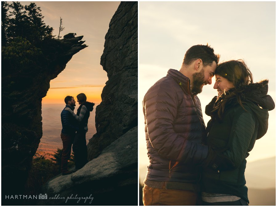 Asheville Wedding Photographer 000016