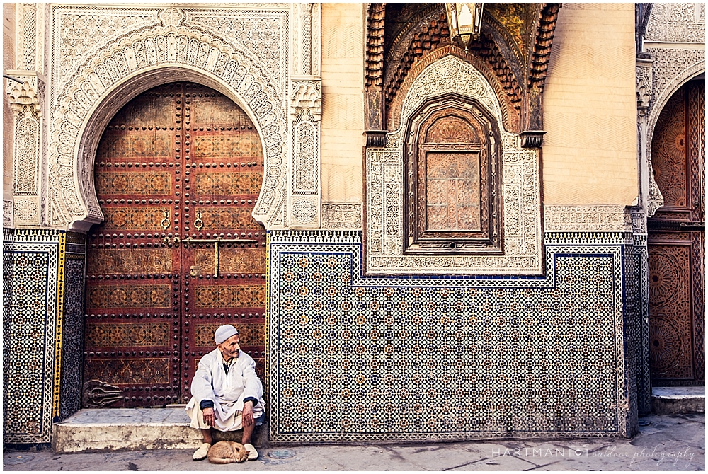 Fes Morocco Destination Wedding Photographer 00125