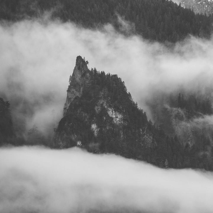 Serenity in Squamish, British Columbia