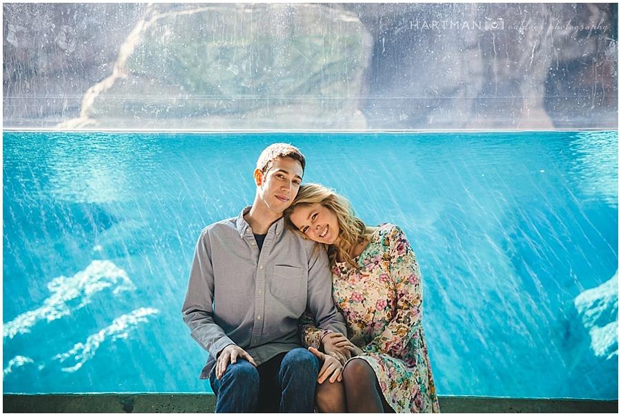 North Carolina Aquarium Wedding 00012
