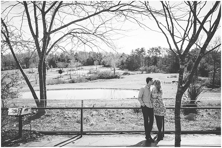 North Carolina Zoo Wedding 00019