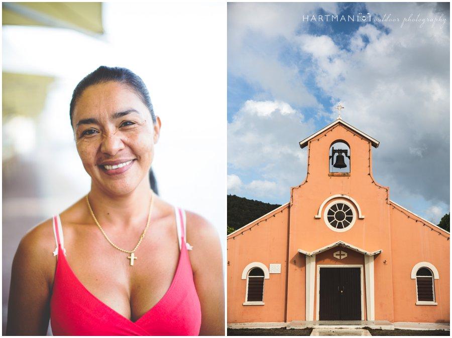 Willemstad Curacao Wedding Photographer 002896